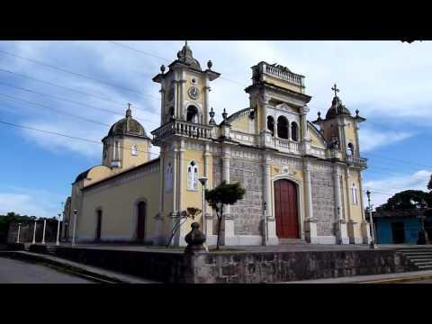 Los pueblos blancos – Nicaragua