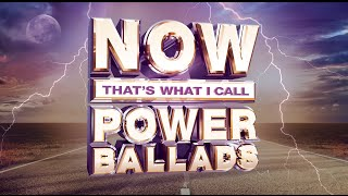 "NOW Power Ballads | Official 30"" Ad"
