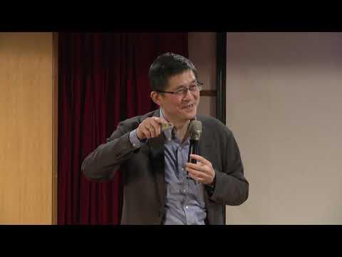 媒體的新想像 | 國俊 羅 | TEDxMaritimePlaza