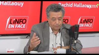 L'Info en Face avec Salah El Ouadie