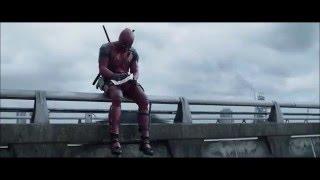 Deadpool - Escena del puente