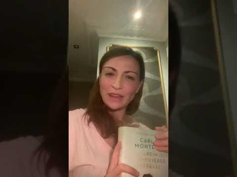 Vidéo de Carla Montero