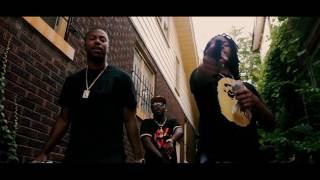 "B-Win x Boss Mu - ""Who You Tellin"" (Official Video) Shot By #CTFILMS"