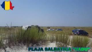 Plaja VADU - Ultima Plaja Inca Salbatica din ROMANIA