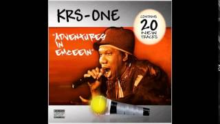 03. KRS-One - Our Soldiers (featuring Cx)