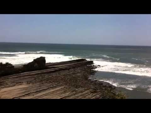 Nicaragua: Magnificent Lefts at Magnificent Rock