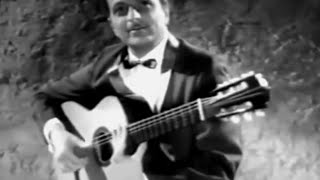"Luiz Bonfá playing ""Batucada"" & ""Ski Song"""
