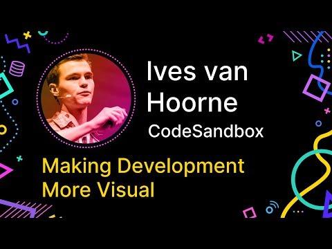 Making Development More Visual