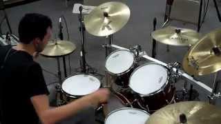 La Guanabana - Noel Torres Bateria/Drum Cover