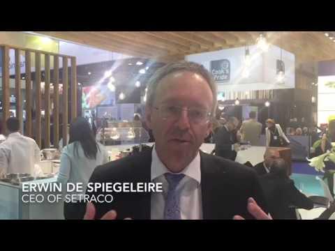 Setraco's new CEO talks new strategies