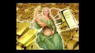 VISUALIZAÇÃO DO DECRETO DA AMADA FORTUNA  - Deusa da Abundância