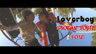 LOVERBOY - Zróbmy sobie fotę (OFFICIAL VIDEO) Disco polo 2015