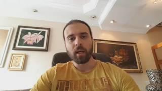 Nando Moura manda INDIRETA para Mario Schwartzmann e Bluezao