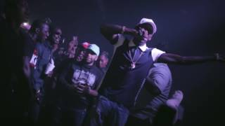 Koly P x Boosie LIVE At The Hall