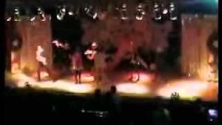 Débora e Luciana - Dancing Queen ( Espetáculo Dance.com).wmv