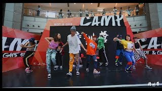 Tokyo  'Bout it  - Yung Joc & 3LW | Riehata Choreography | GH5 Dance Studio