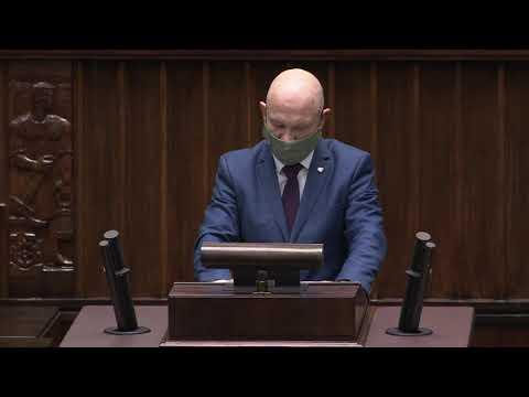Waldemar Andzel - oświadczenie z 28 października 2020 r.