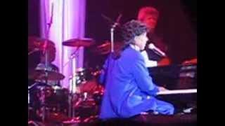 Little Richard Live Chippenham 2004