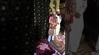 Mohammad babu Khan nizami (Mehfil-e-sima ba yaadgar) part 1 29-03-2017