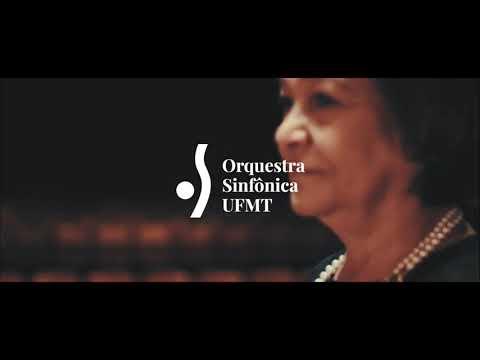ORQUESTRA SINFONICA UFMT   PATRIMONIO CULTURAL