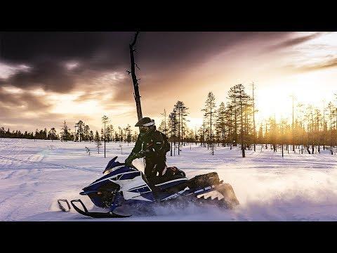 В Ноябрьске проверяют внедорожный зимний транспорт