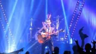 Arctic Monkeys :- Mardy Bum ( Semi Acoustic ) :- Live @ The Hydro , Glasgow 21/11/13