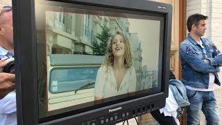 Making-Of do videoclip de Miraculous Ladybug | Lou e Lenni-Kim