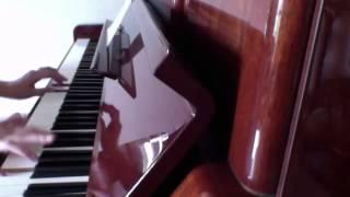 """""""Saturday Sun"""" by Nick Drake (Piano cover)"""