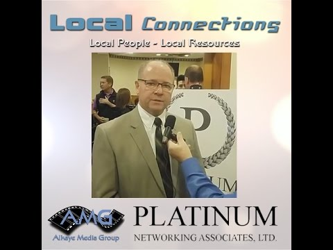 Platinum Networking Group - Local Connections by Alkaye Media
