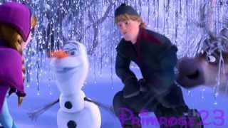 Olaf: Si, ¿por qué? - Frozen (HD) [Español Latino]