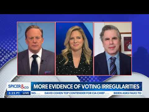 "Election Rule Changes ""Blew Up"" Election Integrity Measures Guarding Against Potential Fraud!"