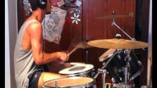 The Heinrich Maneuver Drum Cover