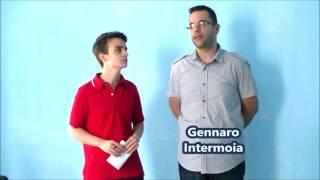 Gennaro e  Il Granello di Senape
