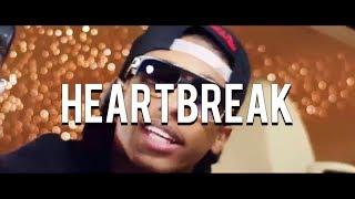 Lil Trill - HeartBreak ( Official Video )