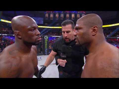 Bellator 175: Lo Que Nos Espera | Rampage vs. King Mo