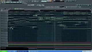 Vince Dicola - Training Montage (Rocky IV) (FL Studio -  REMAKE)