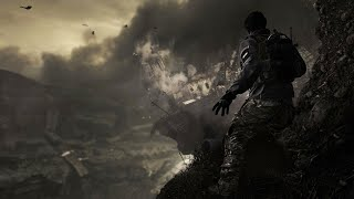 Official Call of Duty: Ghosts Reveal Trailer width=