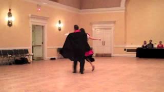 Vampire Tango - Brandon + Nina