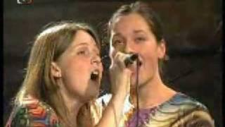 Brécy - Swingovka at Silvestr s Andělem (live)