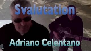 Adriano Celentano Svalutation (Algerian cover) )