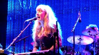 Loreena McKennItt - The Mystic's Dream MUC July 2012