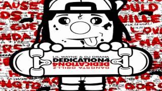 Lil Wayne - Amen (ft. Boo) [Dedication 4]