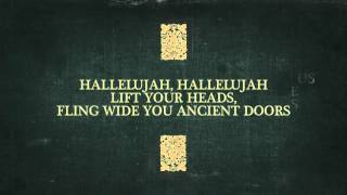 """""""Hallelujah (King of Glory)"""" feat Dustin Smith 