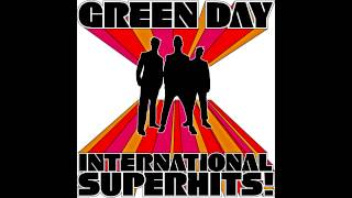 Green Day - Poprocks And Coke - [HQ]