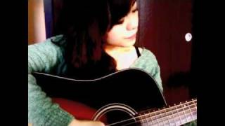 Earth Angel - The Penguins (Cover by Joanna Q)