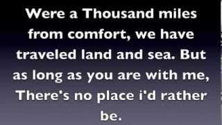 Clean Bandit .. Rather Be .. Lyrics