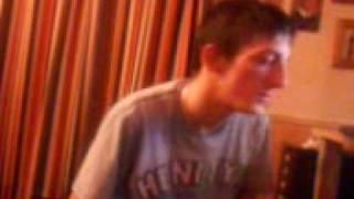 Nathan B - New Mc 2010