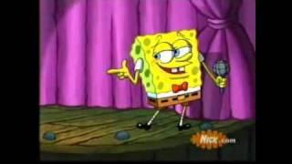 Spongebob ft. Sido A*schf*cksong