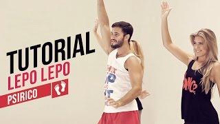 Fit Dance - Tutorial - Psirico - Lepo Lepo