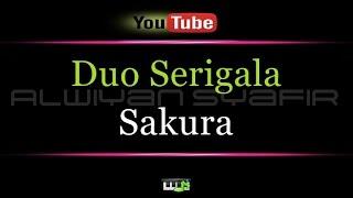 Karaoke Duo Srigala - Sakura